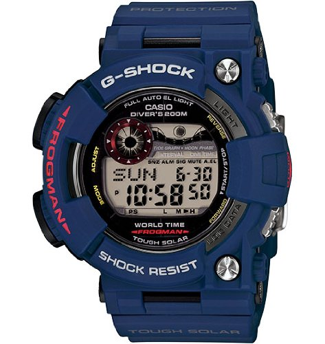 Casio G-Shock New Color-Themed NAVY Series GF1000NV-2