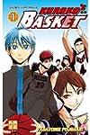 Kuroko's Basket - Tome 1