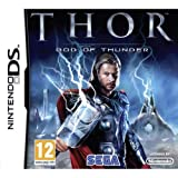 Thor: God Of Thunder Nintendo DS [Nintendo DS] - Game
