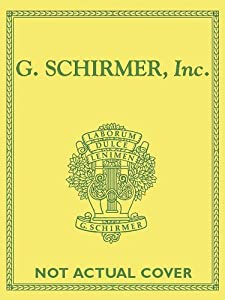 Selected Works For Organ Organ Solo by G. Schirmer