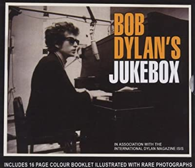 Bob Dylan'S Jukebox-the Song