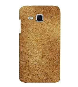 Vizagbeats woodcardboard Back Case Cover for Samsung Galaxy J3