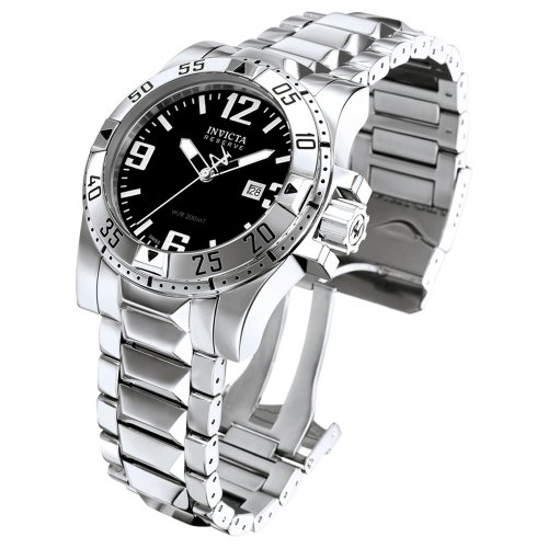 Invicta Men's 5672 Reserve Collection Excursion Stainless Steel Watch