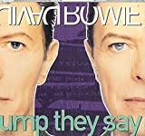 David Bowie - Jump They Say - Arista - 74321 13696 2