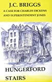 img - for Hungerford Stairs: A Case for Charles Dickens and Superintendent Jones book / textbook / text book