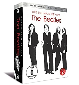 The Beatles - The Ultimate Review [3 DVDs]