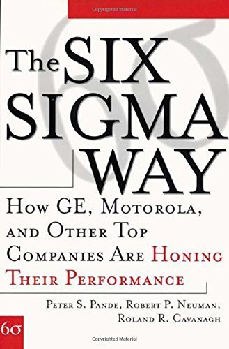 the-six-sigma-way-how-ge-motorola-and-other-top-companies-are-honing-their-performance-by-peter-s-pa