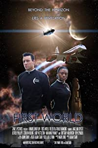 First World (2007) Science Fiction