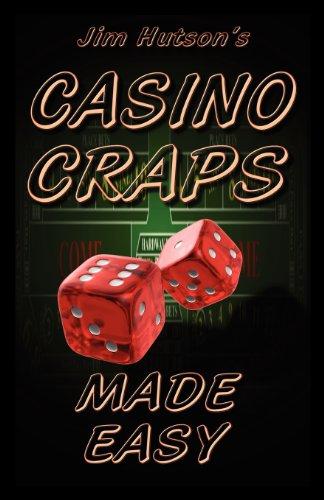 Image for Casino Craps Made Easy