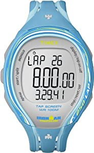 Timex Women's T5K590 Ironman 50-Lap Watch