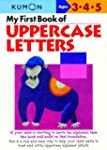 My First Book of Uppercase Letters (K...