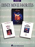 Disney Movie Favorites: Easy Violin Instrumental Solos (Easy Play Series) (0793520924) by Alan Menken