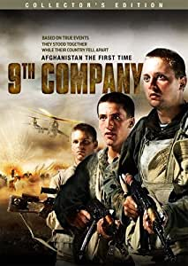 9Th Company (2005) Collector'S Edition