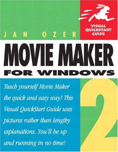 Microsoft Windows Movie Maker 2