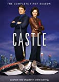 Castle: Complete First Season (3pc) [DVD] [Import]