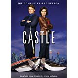 Castle: Complete First Season [DVD] [Region 1] [US Import] [NTSC]by Nathan Fillion