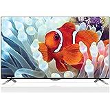 LG 42UB700T 107cm (42 Inches) Full HD 3D LED TV (Black)