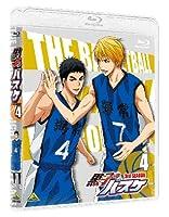 黒子のバスケ 3rd SEASON 4 [Blu-ray]