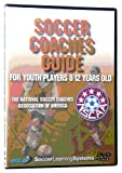 echange, troc Soccer Coaches Guide - for Youth Players 8 - 12 Years Old [Import anglais]