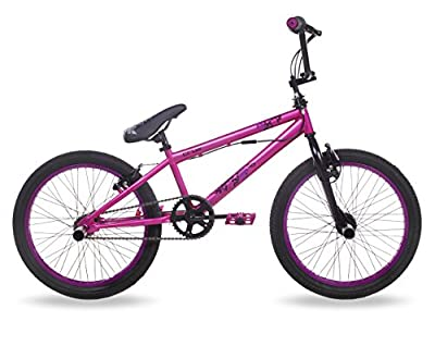 RAD Cruz, BMX Bike, Girls