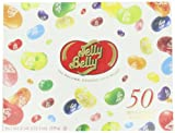 Jelly Belly Jelly Beans Gift Box, 21-Ounce