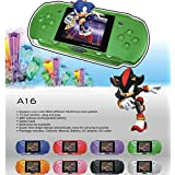 PVP A16 Game Player Handheld Game Console