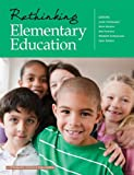 img - for Rethinking Elementary Education book / textbook / text book