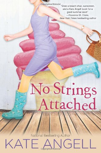 Image of No Strings Attached