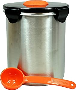 Beansafe The Coffee Storage Solution