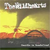 The Wildhearts Geordie in Wonderland