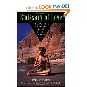 Amazon.com: Emissary of Love: The Psychic Children Speak to the ...