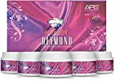 Aryanveda APS Diamond Skin Polishing Kit, 510g