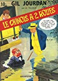 echange, troc Maurice TILLIEUX - Le Chinois à 2 roues