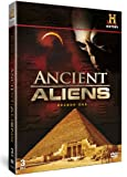 Ancient Aliens Season 1 [3 DVD]