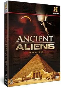 Ancient Aliens [Import anglais]