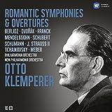 Otto Klemperer: Romantic Symphonies & Overtures