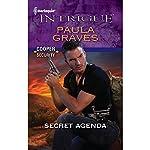 Secret Agenda | Paula Graves