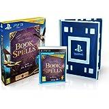 Wonderbook: Book of Spells (Includes Wonderbook and Book of Spells Game) (PS3)by Sony