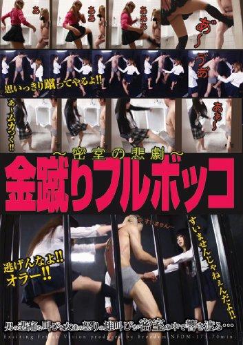 [] 金蹴りフルボッコ ~密室の悲劇~【SNFDM-175】