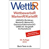 Wettbewerbsrecht, Markenrecht und Kartellrecht