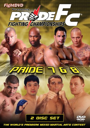 Pride 7 And 8 [DVD]
