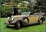 Classic Cars (Source Book) (0706350391) by Georgano, G.N.