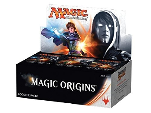 Magic - Magic Origines booster