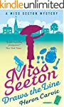 Miss Seeton Draws the Line (A Miss Se...