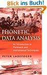 Phonetic Data Analysis: An Introducti...