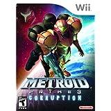 Metroid Prime 3: Corruption (Certified Refurbished)