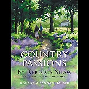 Country Passions Audiobook