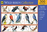 Wild-Birds-Collection-3-AA-Jigsaw-Collection-No.-3