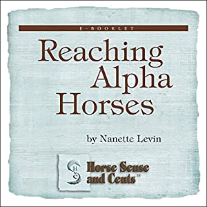 Reaching Alpha Horses Audiobook