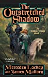 img - for The Outstretched Shadow: The Obsidian Trilogy: Book One (The Obsidian Mountain Trilogy) book / textbook / text book